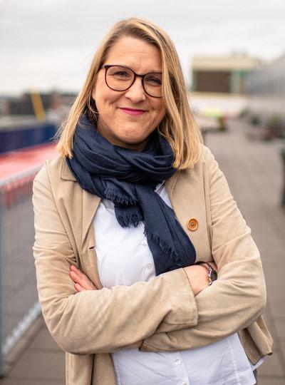 Andrea Küpper
