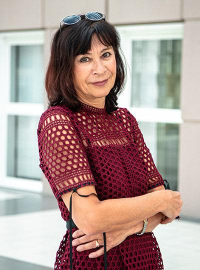 Petra M. Schlosser