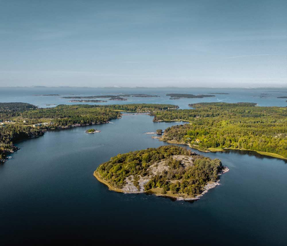 Åland island
