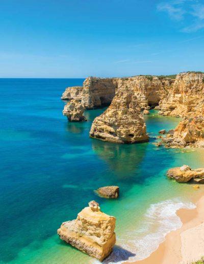 The Algarve — © Buzz