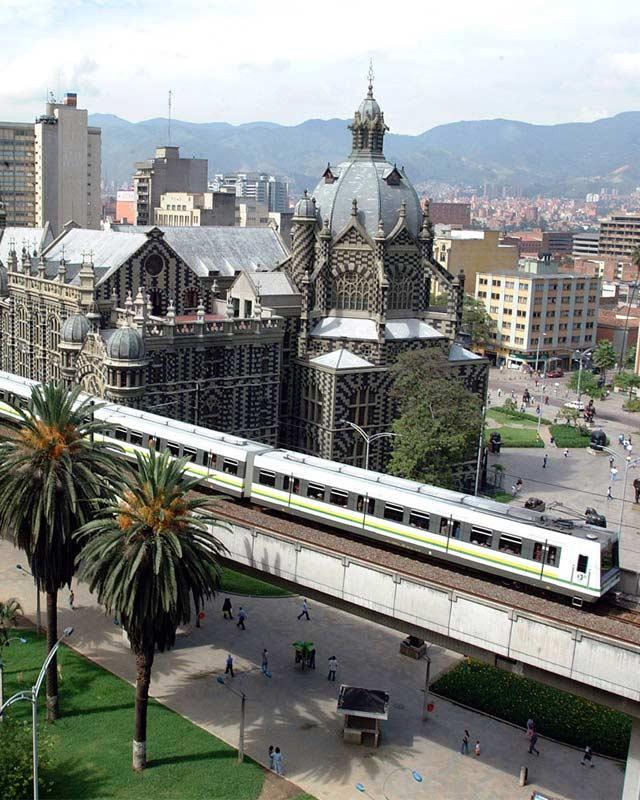Medellín — © Gema Tours