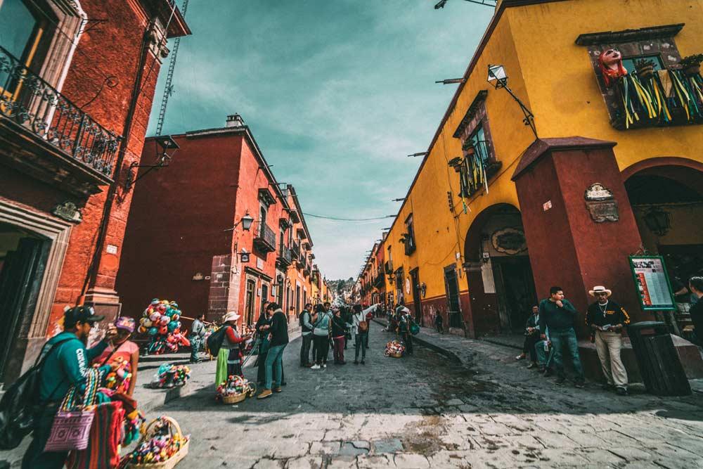 FAM Trip Mexico