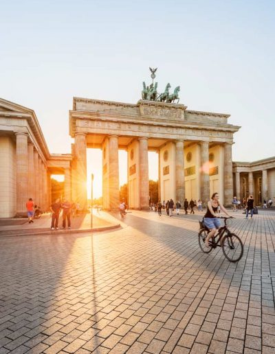 Berlin, Weichlein Tours + Incentives