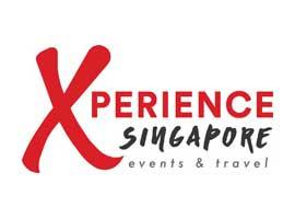 Xperience Singapore logo
