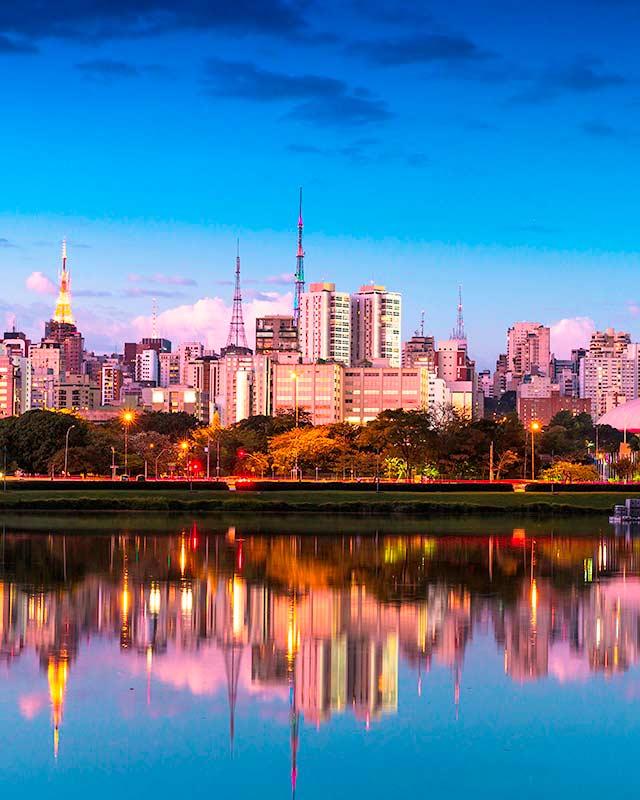 São Paulo — Abreu Events