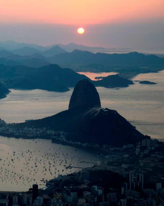 Rio de Janeiro — Abreu Events