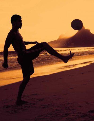 Football  — Abreu Events