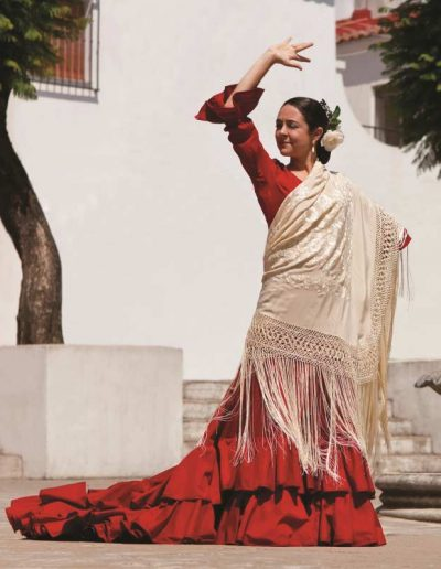 Flamenco — Abreu Events