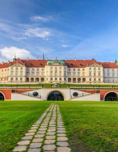 Warsaw — DMC Poland