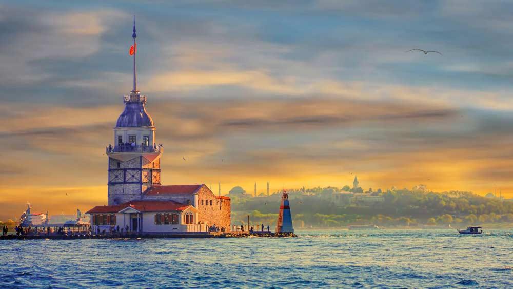 Istanbul — DreamUp DMC