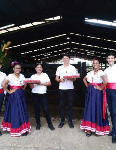 Quetzal Motivo - Welcome