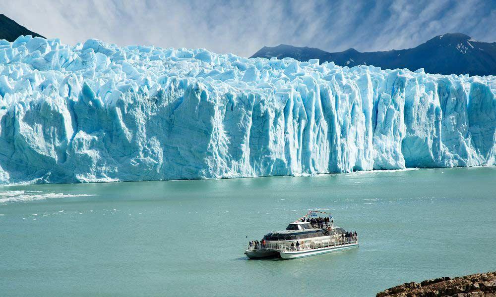 Patagonia — © Rubra DMC