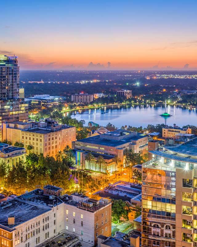 Orlando — Abreu Events