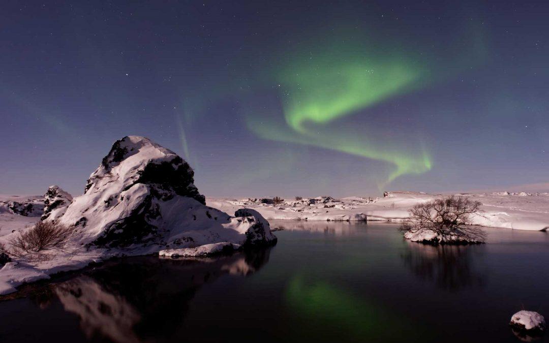 FAM Trip Iceland