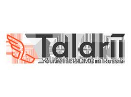 Talarii DMC logo