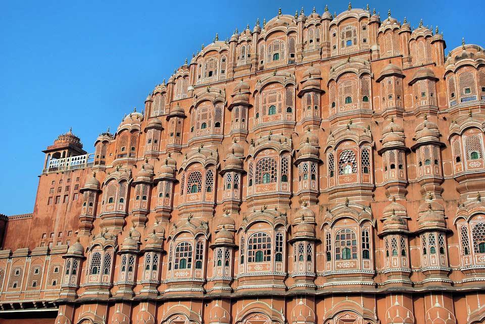 Jaipur — Hi Tours
