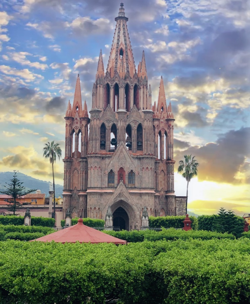 Impromociones San Miguel De Allende