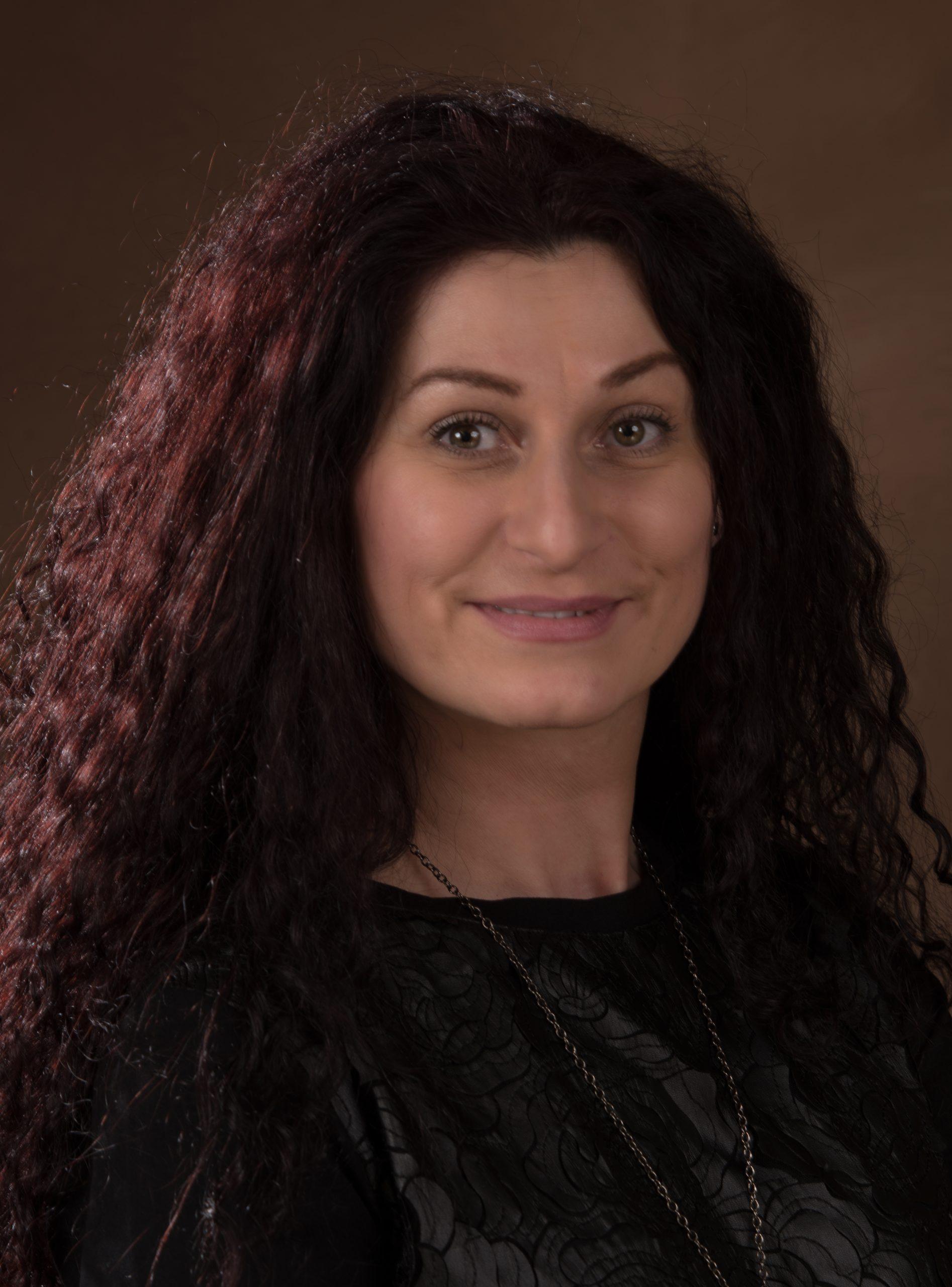 Tina Chakarova