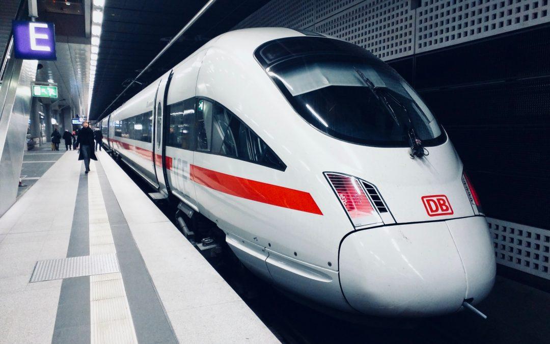 Train vs Airplane – Case Study