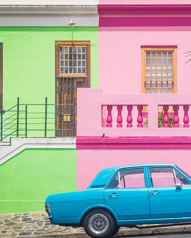 Urban, South Africa