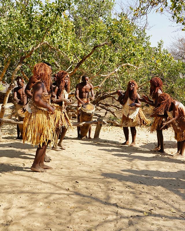 Culture, Namibia