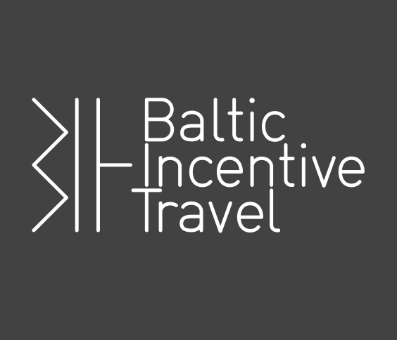 Baltic Incentive Travel logo